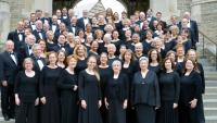 Princeton Pro Musica Presents Messiah and More!