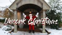 Uncork Christmas