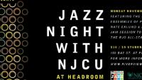 Jazz with NJCU and RJO