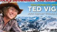 Ted Vigil: A Rocky Mountain Christmas