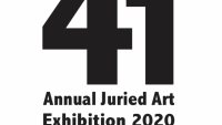 41st Annual Juried Art Exhibition