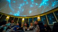 Reach for the Stars at New Jerseys First Planetarium