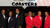 The Drifters and Cornell Gunter's Coasters