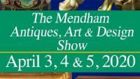 The Mendham Antiques, Art & Design Show