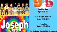 9 to 5, the Musical