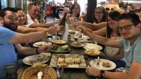 Sister Cities Food & Shop Tours: Exploring Lambertville & New Hope