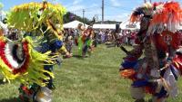 Raritan Native American Festival and Pow Wow