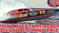 2020 Point Pleasant Beach Offshore Grand Prix