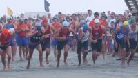 Beschen-Callahan Memorial Lifeguard Races