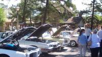 Antique Auto Day