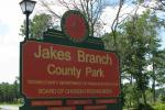 Jakes Branch County Park