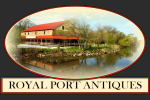 Royal Port Antiques