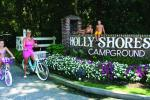 Holly Shores Camping Resort