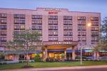 Courtyard by Marriott, Secaucus/Meadowlands