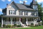 Raritan Inn Bed & Breakfast at Middle Valley