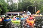 Al & Sams Canoe, Boat and Kayak Rentals