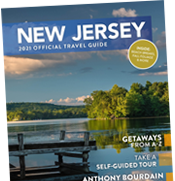 New Jersey Official Travel Guide
