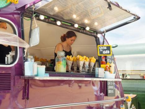 The Food Truck Trail