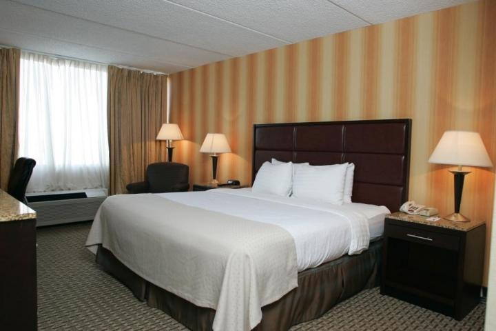 Kings Bed Room
