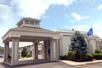 Voted the Best Hotel in Ocean County by the Asbury Park Press!