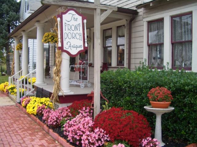 The Front Porch Antiques