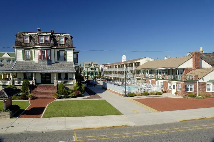 The Stockton Inns