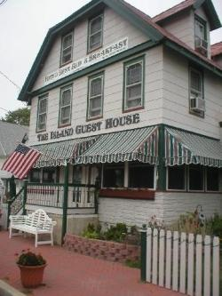 The Island Guest House Bed and Breakfast Inn