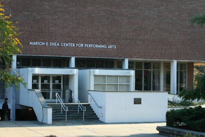 Shea Center for the Performing Arts