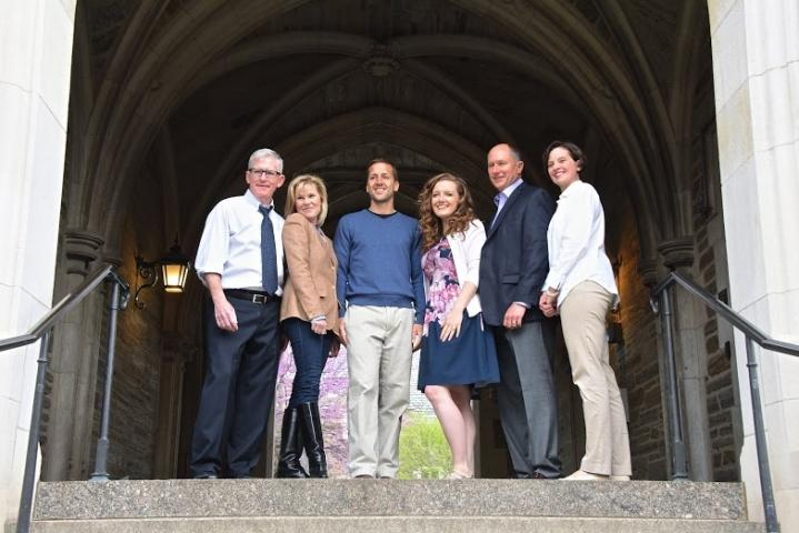 Princeton Tour Company Tour Guides will show you the Princeton you never knew existed!