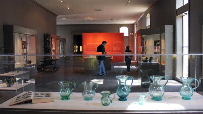 Museum of American Glass