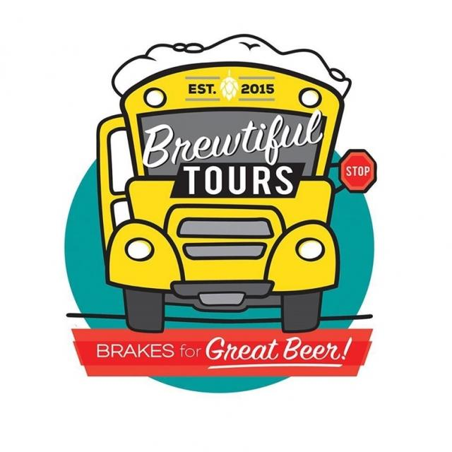 Hop on a Brewtiful Tour to enjoy the local brews of NJ and see where it all is made!