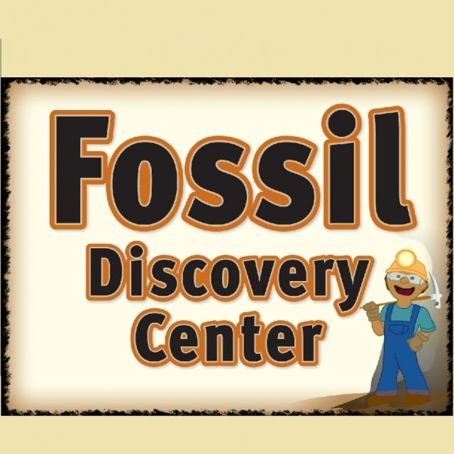 Fossil Discovery Center