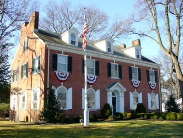 Monmouth County Historical Association Museum and Library