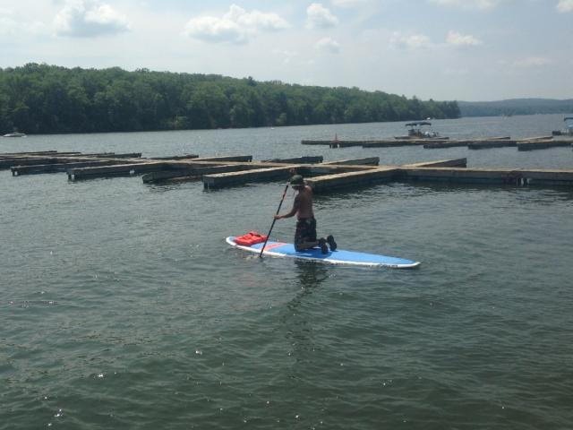 Flatwater Paddle Co  | VisitNJ org