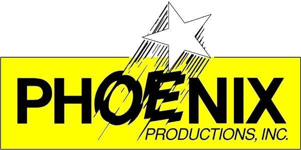 Phoenix Productions - Central Jersey's award-winning community theatre company