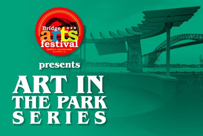 Art in the Park Series