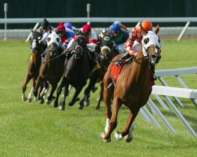 Monmouth Park Racetrack | VisitNJ org