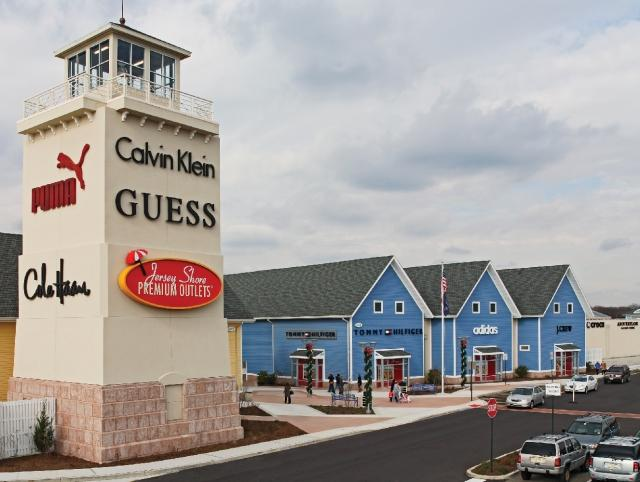 Outlet New Jersey >> Jersey Shore Premium Outlets Visitnj Org