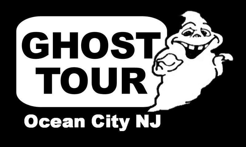 Ocean City Ghost Tour