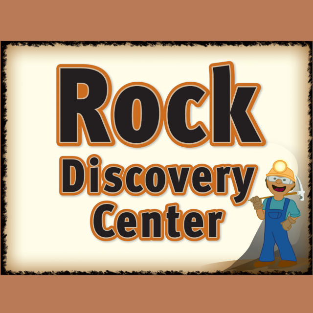 Rock Discovery Center