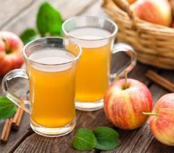 New Jersey Cider